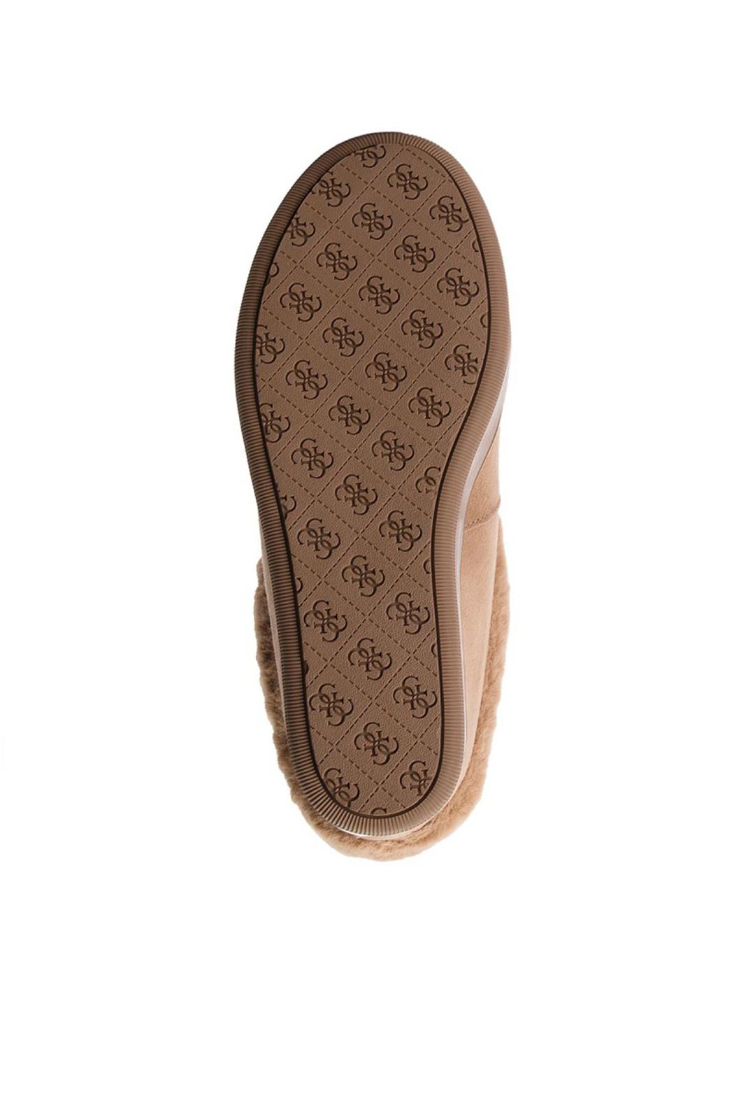 Chaussures de ville  Guess jeans FLFAZ4 ESU10 BISQU