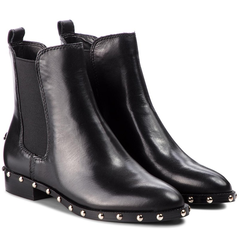 Chaussures de ville  Guess jeans FLGRE4 LEA09 BLACK