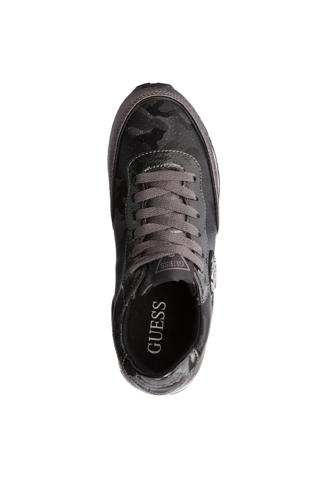 Baskets / Sneakers  Guess jeans FLSNN3 FAB12 BLACK