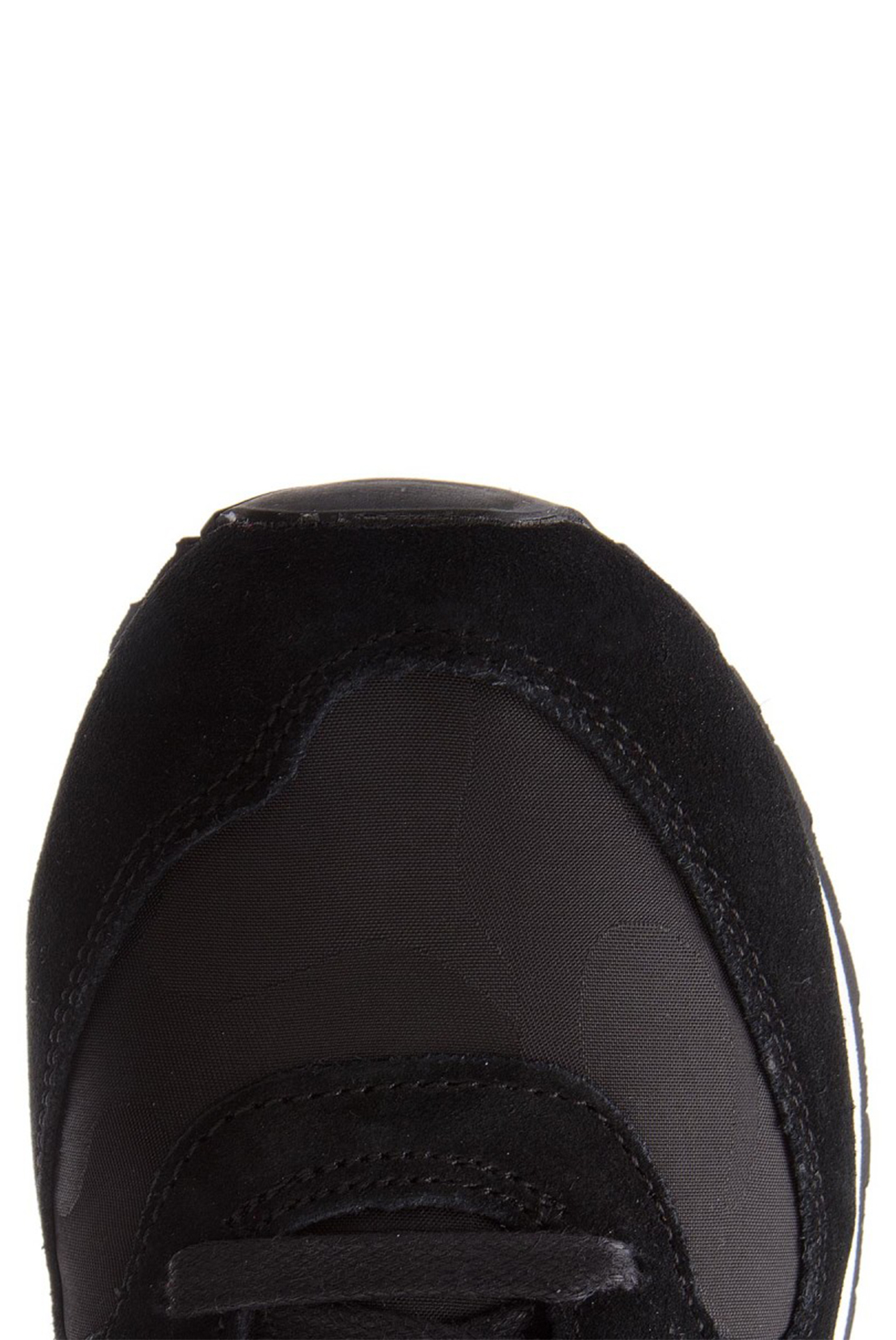 Baskets / Sport  Guess jeans FMCRL3 SUP12 CHARLIE BLACK