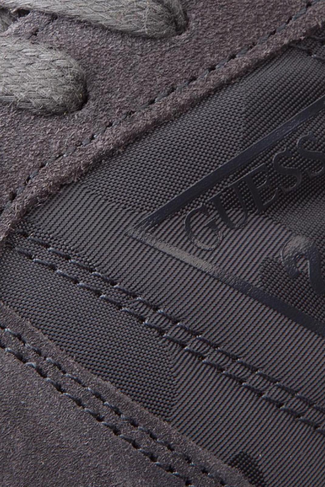 Baskets / Sport  Guess jeans FMCRL3 SUP12 CHARLIE DK GREY
