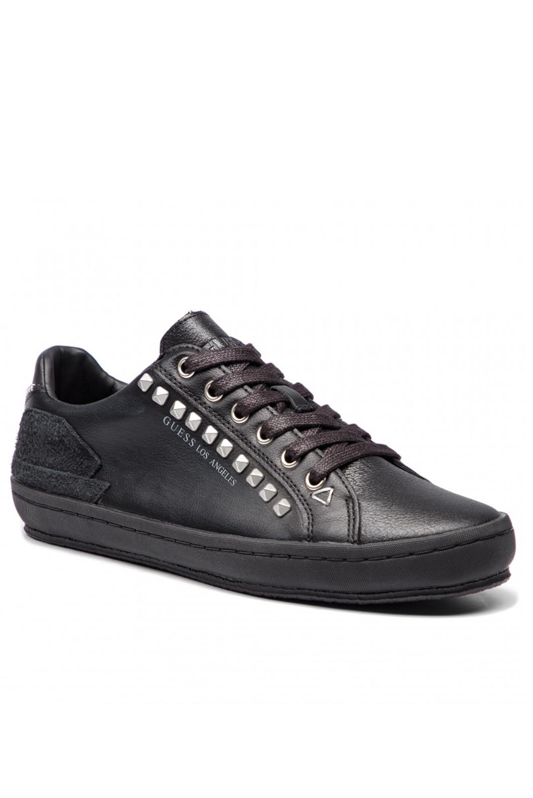 Baskets / Sport  Guess jeans FMLOW4 ELE12 BLACK