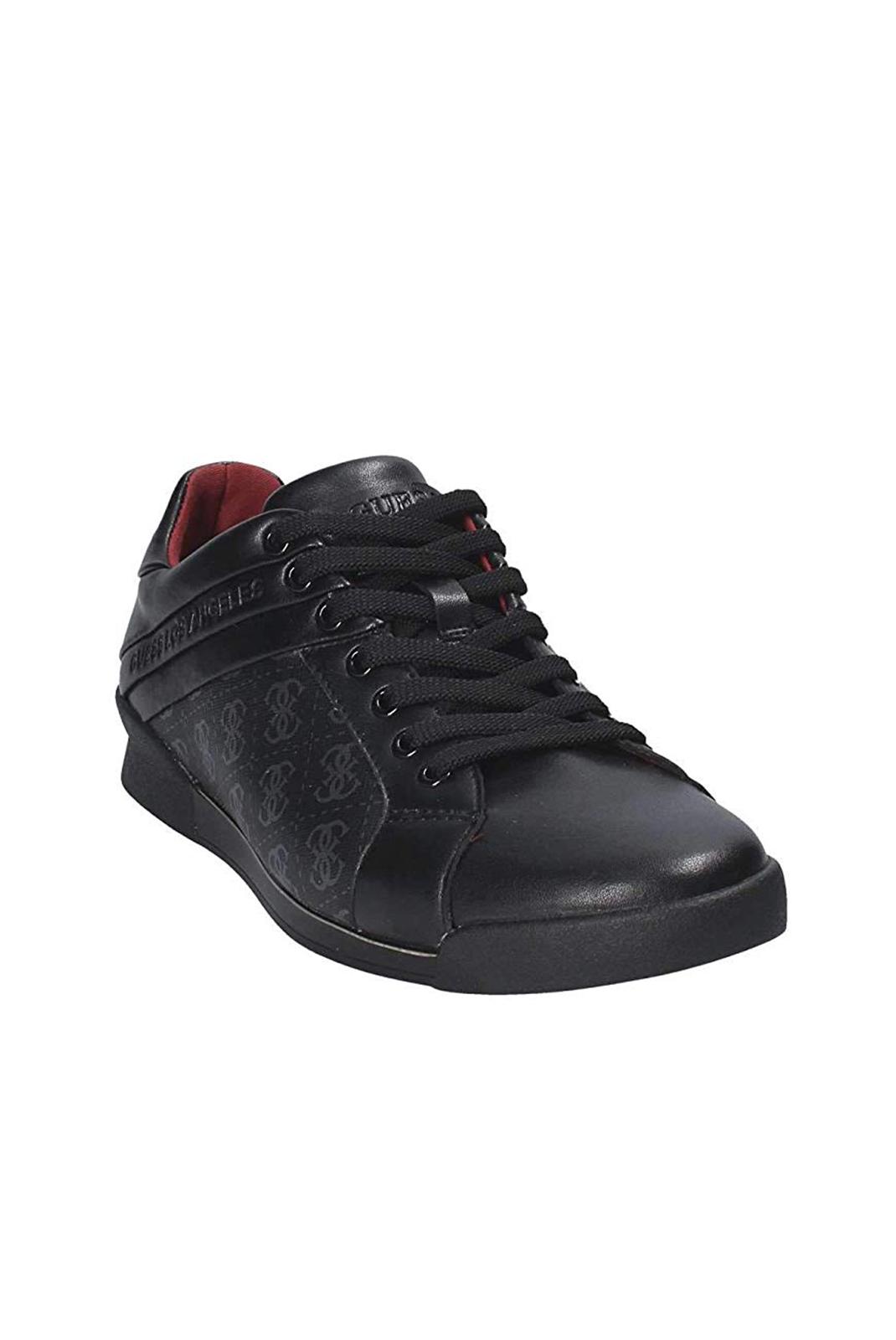 Baskets / Sport  Guess jeans FMNGR4 FAL12 BLACK/GREY