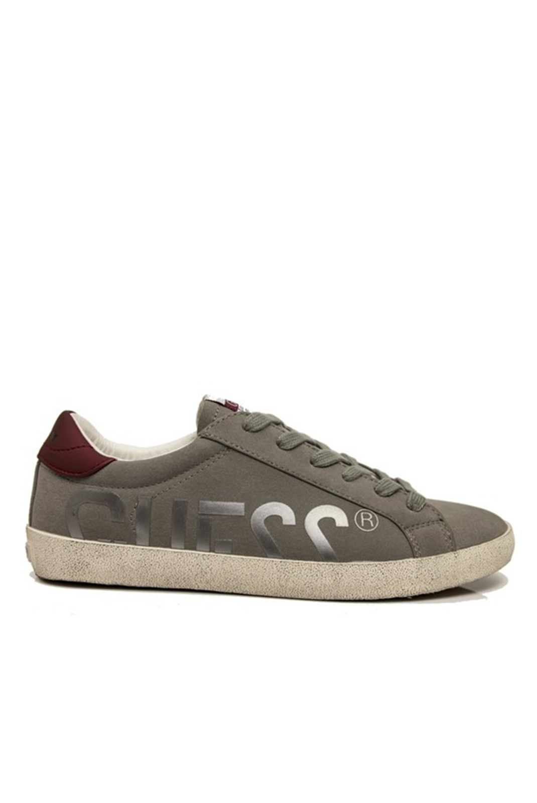 Baskets / Sport  Guess jeans FMRYN4 ESU12 GREY