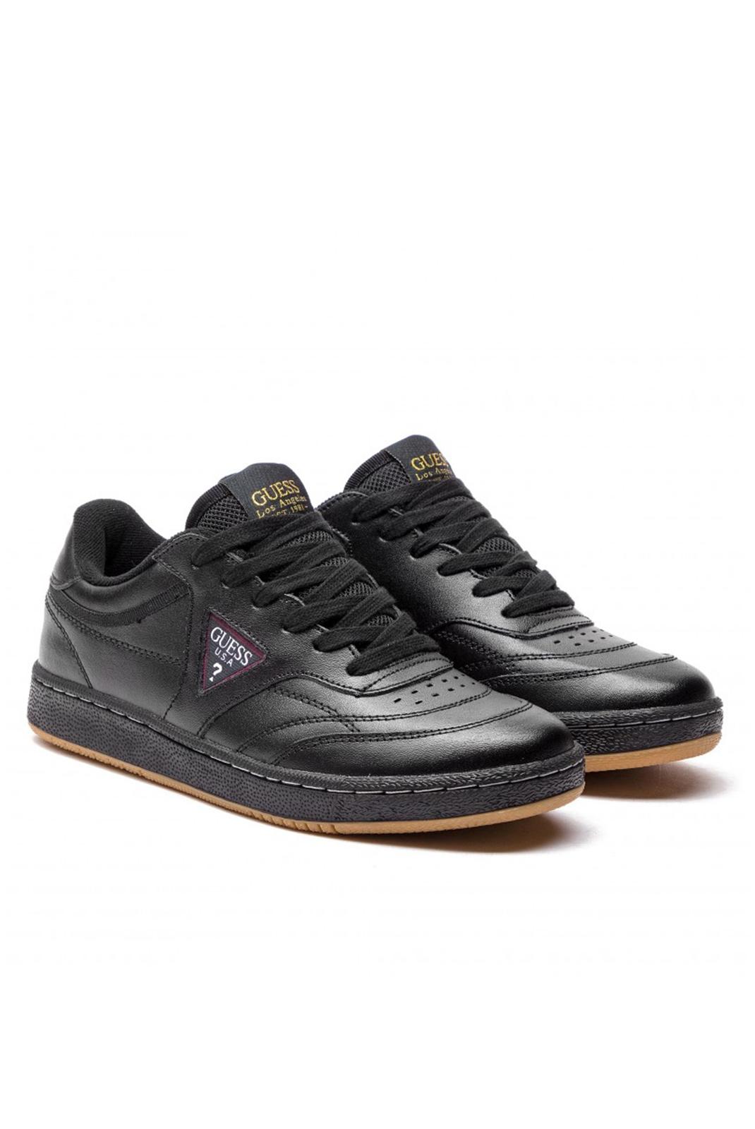Baskets / Sport  Guess jeans FMTYE4 LEA12 BLACK