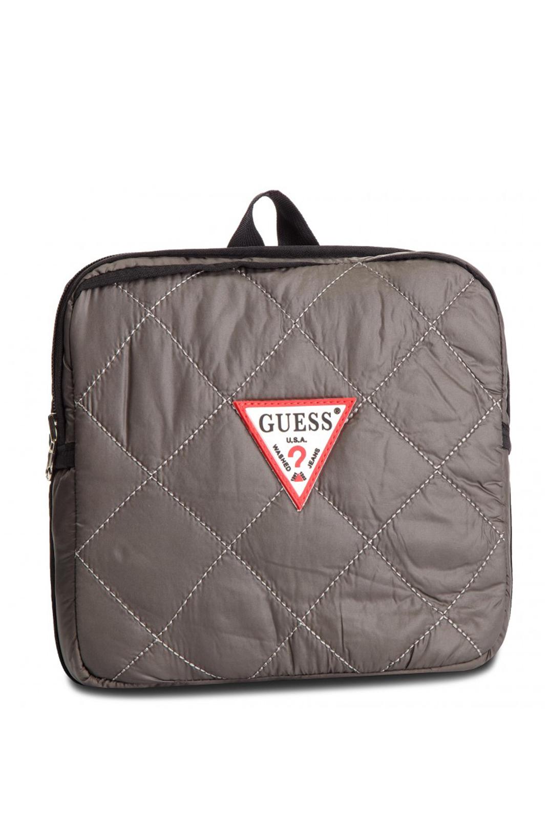 Sacs à dos  Guess jeans HM6526 NYL84 GREY
