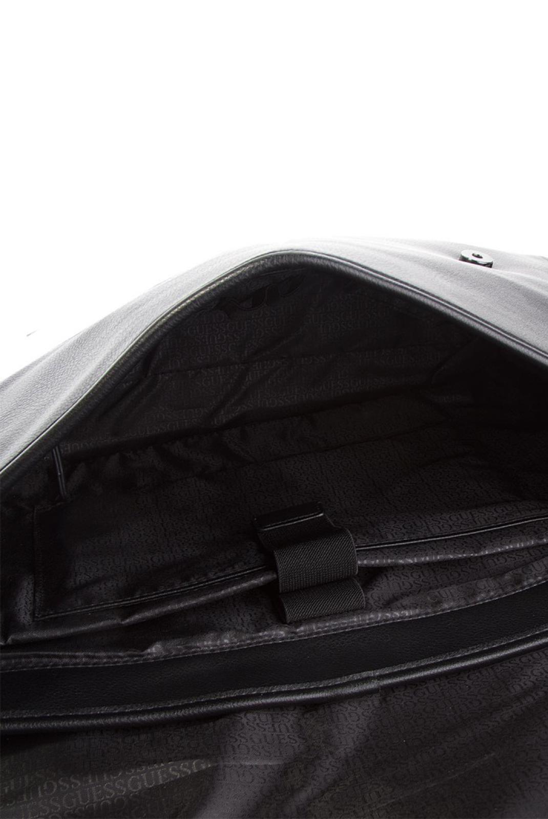 Sacs à bandoulière  Guess jeans HM6534 POL84 BLACK