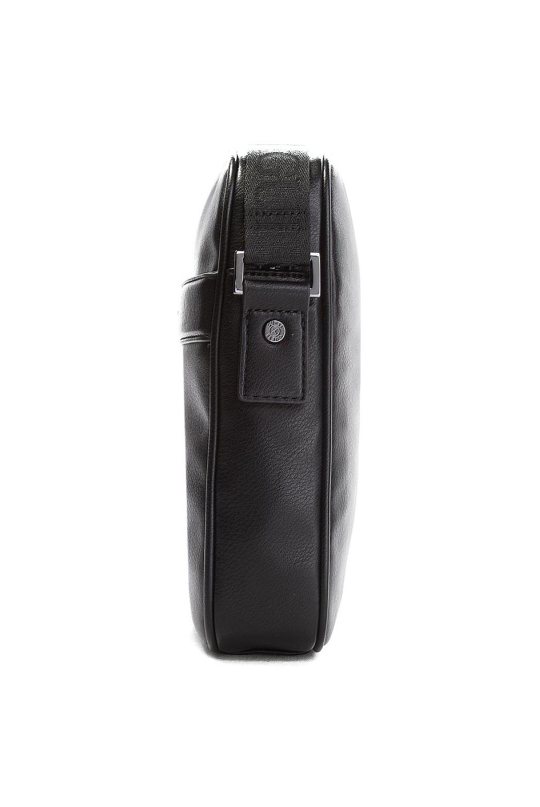 Sacs à bandoulière  Guess jeans HM6536 POL84 BLACK