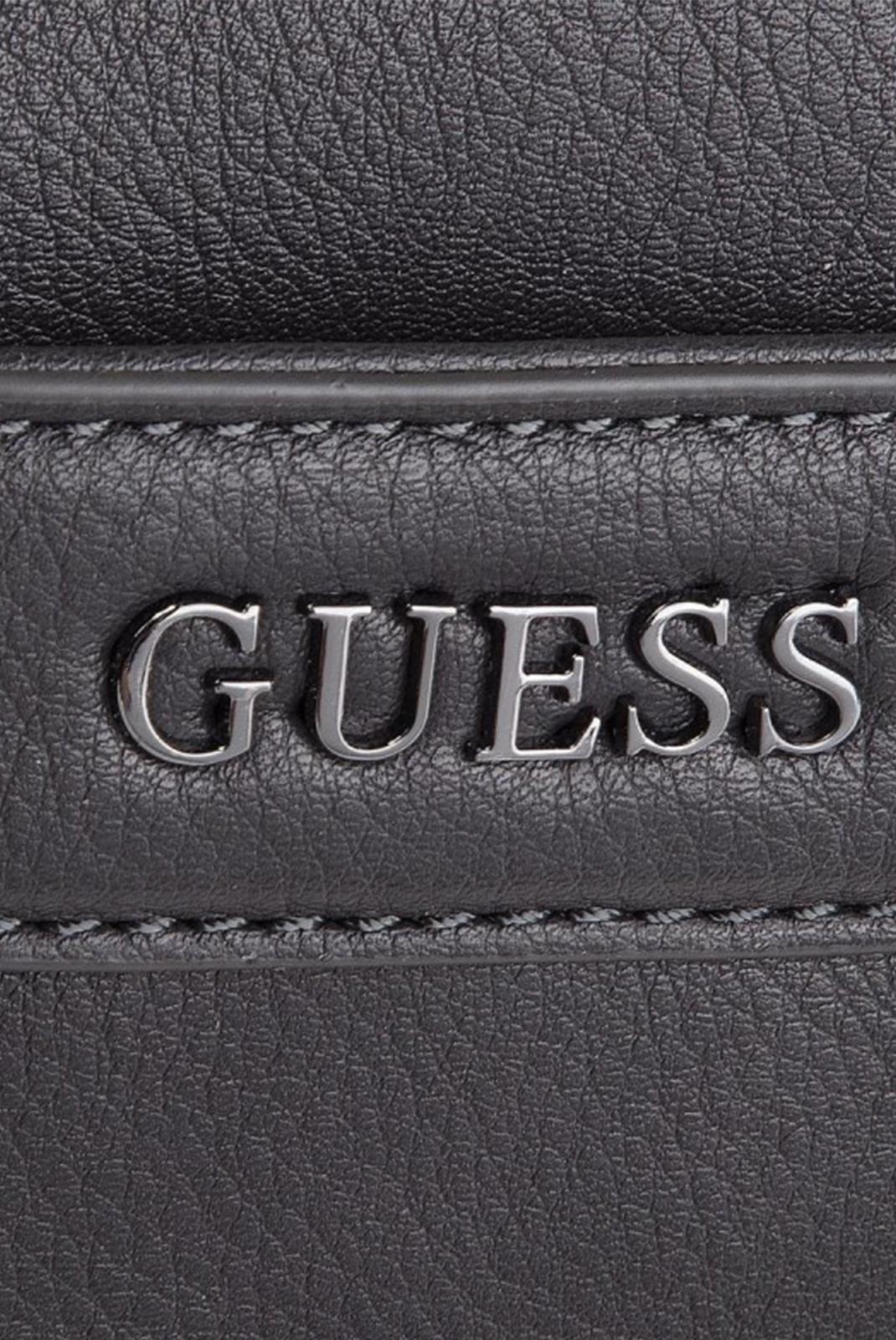 Sacs à bandoulière  Guess jeans HM6537 POL84 BLACK