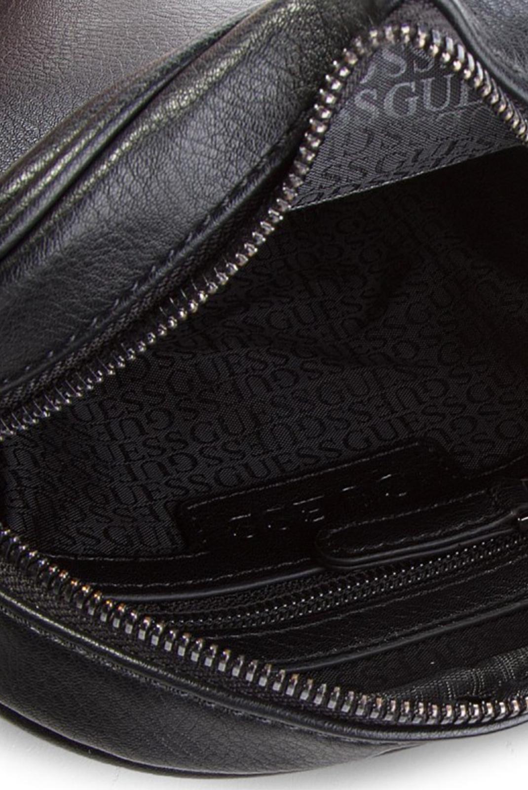 Sacs à bandoulière  Guess jeans HM6538 POL84 BLACK