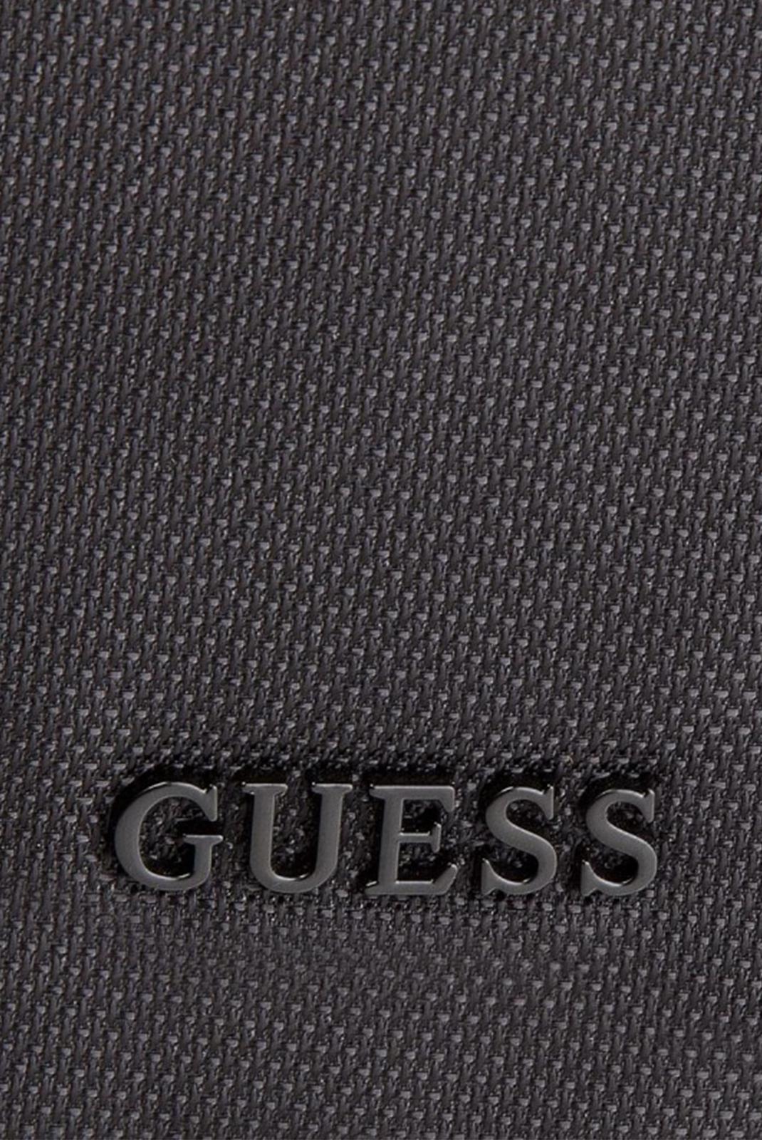 Sacs à bandoulière  Guess jeans HM6571 POL84 BLACK