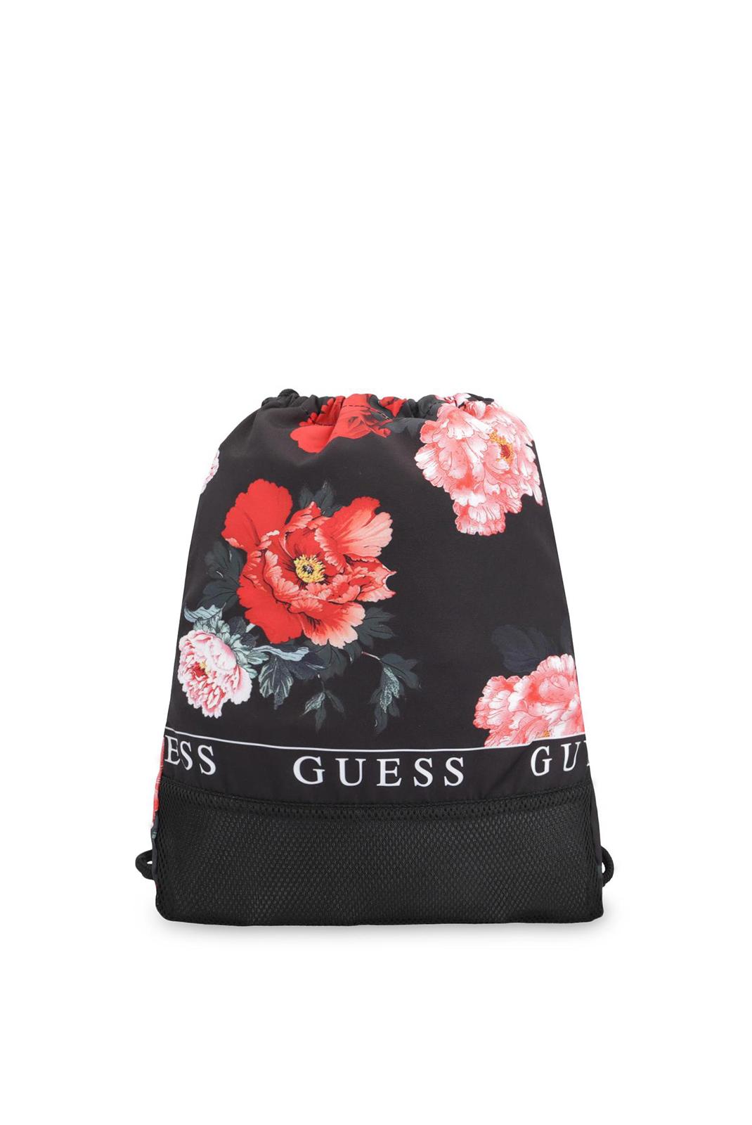 Sacs à dos  Guess jeans O84Z01 WO02C FS23 JAPANESE FLOWER