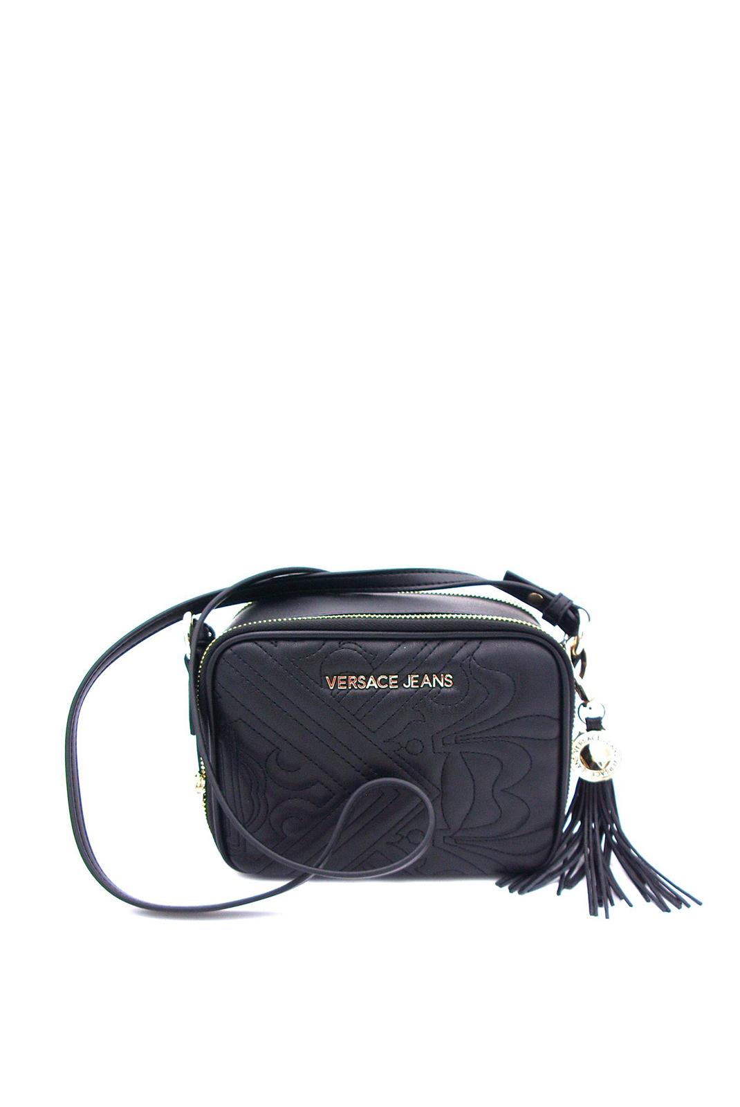 Besaces / Sacs bandoulière  Versace Jeans VSBBZ4 899 NOIR