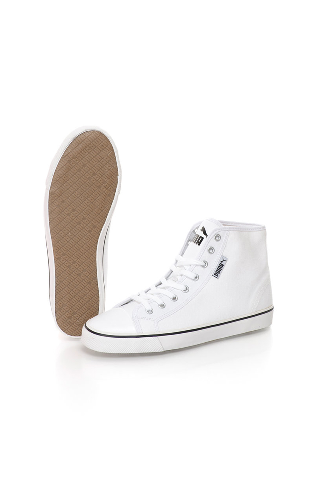 Chaussures de ville  Puma 356690 02 WHITE