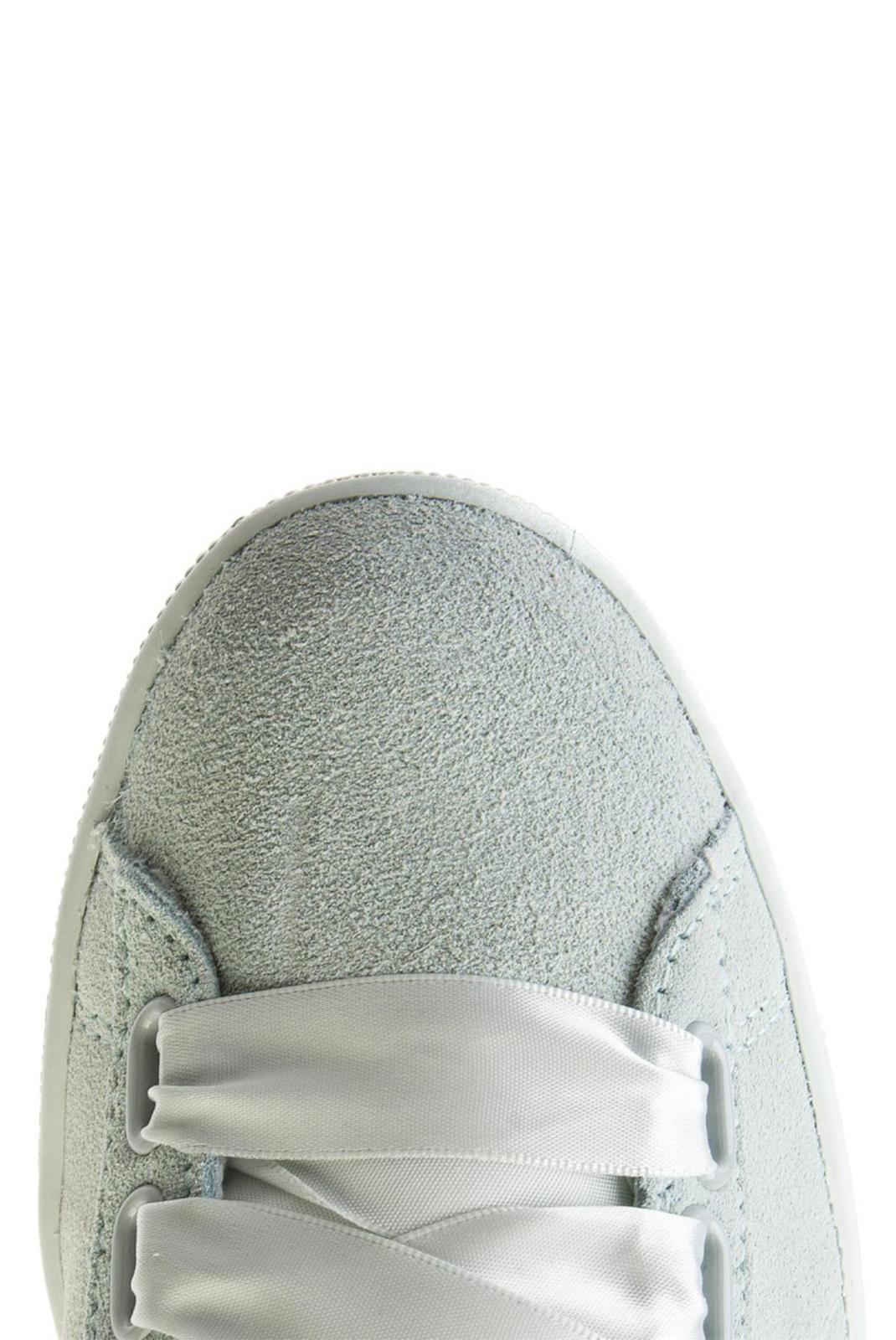 Baskets / Sneakers  Puma 366416 02 BLUE FLOWER
