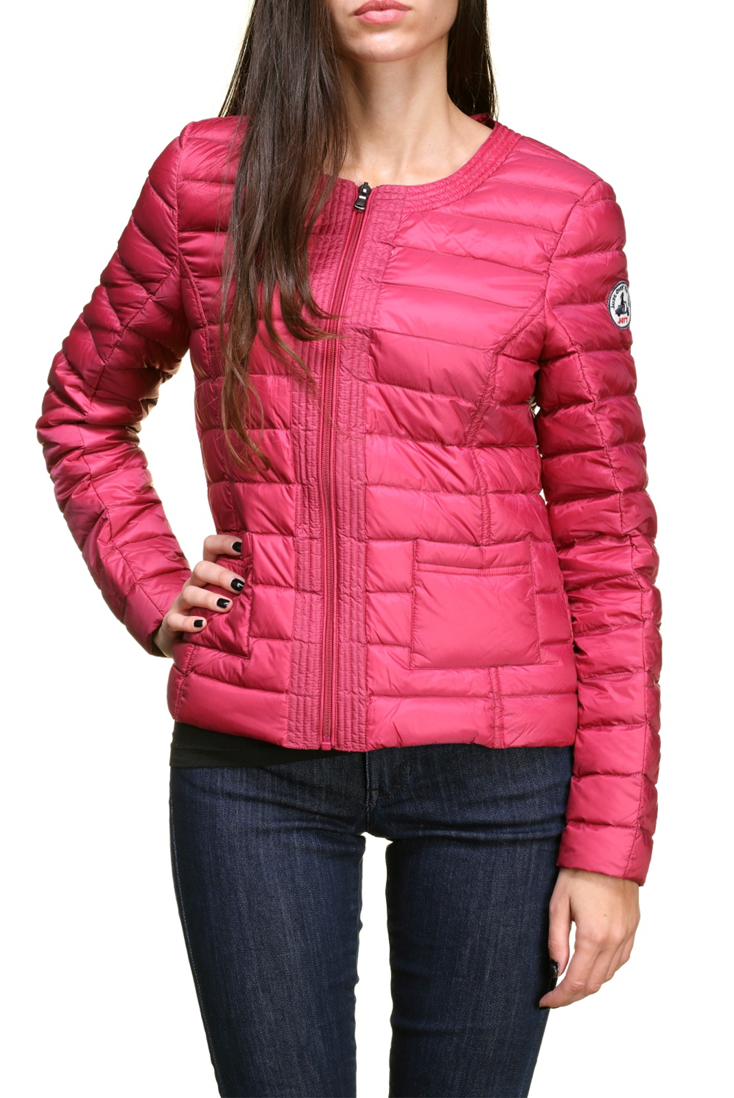 Blouson  Just over the top DOUDA 418 FRAMBOISE