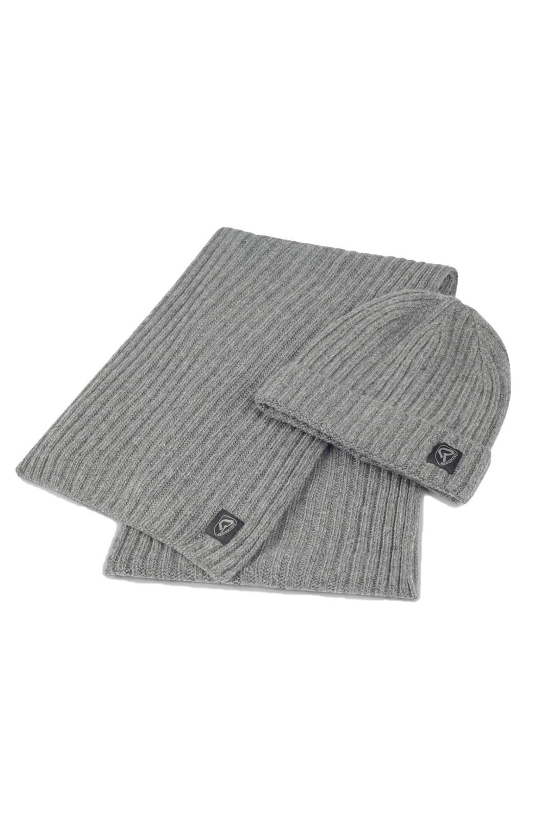 Bonnets / Casquettes  Redskins GRIZZ GRIS