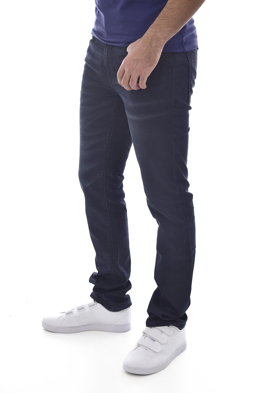 slim / skinny  Guess jeans M84AN2 D3CD0 ANGELS KICKER