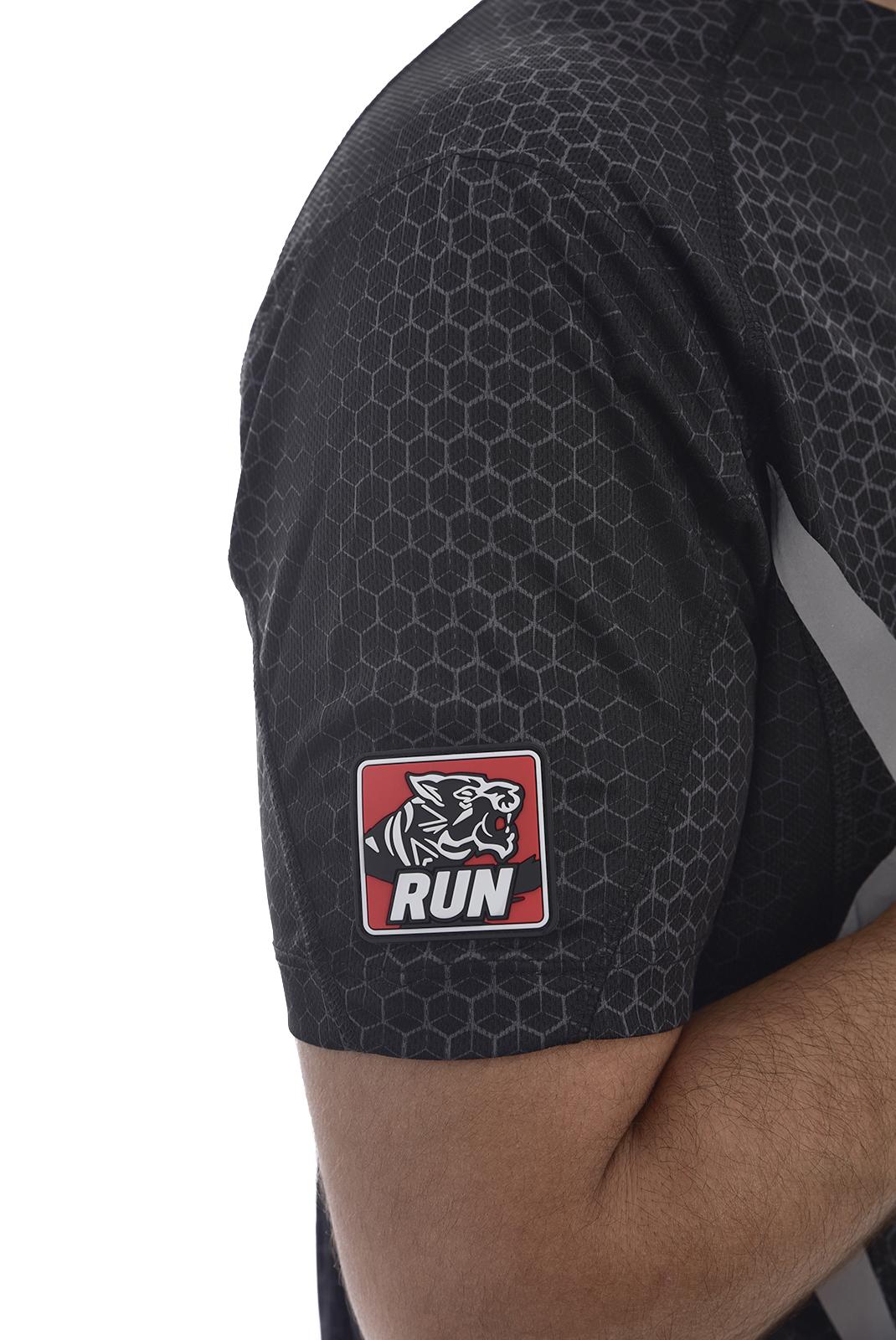 Tee-shirts  Plein Sport MTK2105 EMERICK 02 BLACK