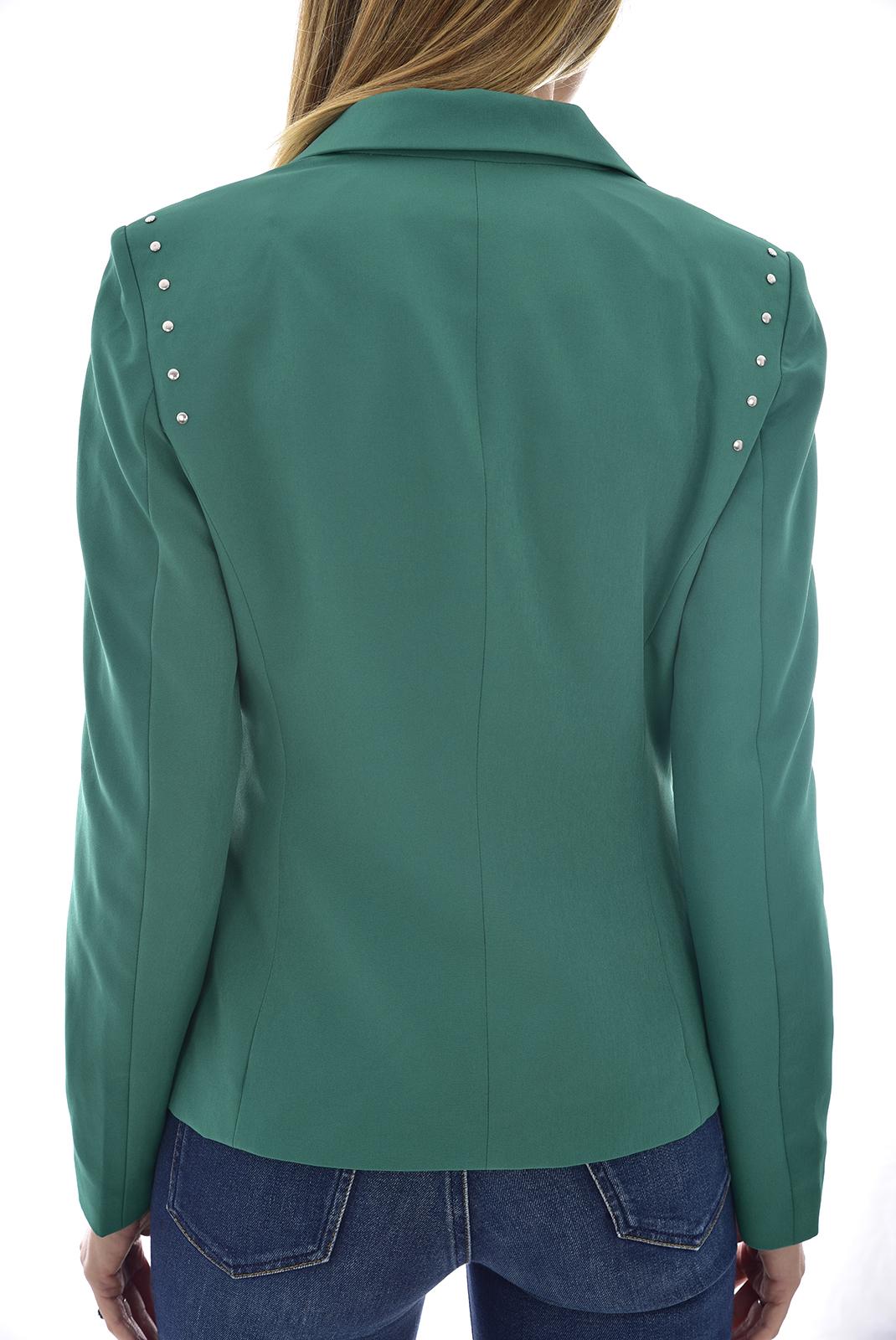 Vestes & blousons  Vero moda SANDY LS BLAZER Alpine Green