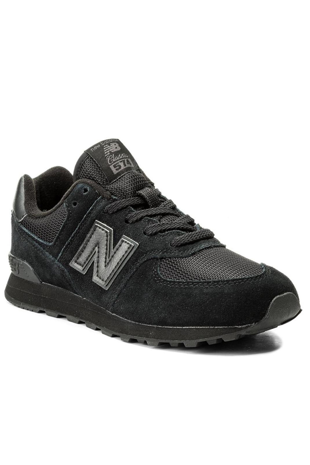 Baskets / Sneakers  New balance GC574TB NOIR