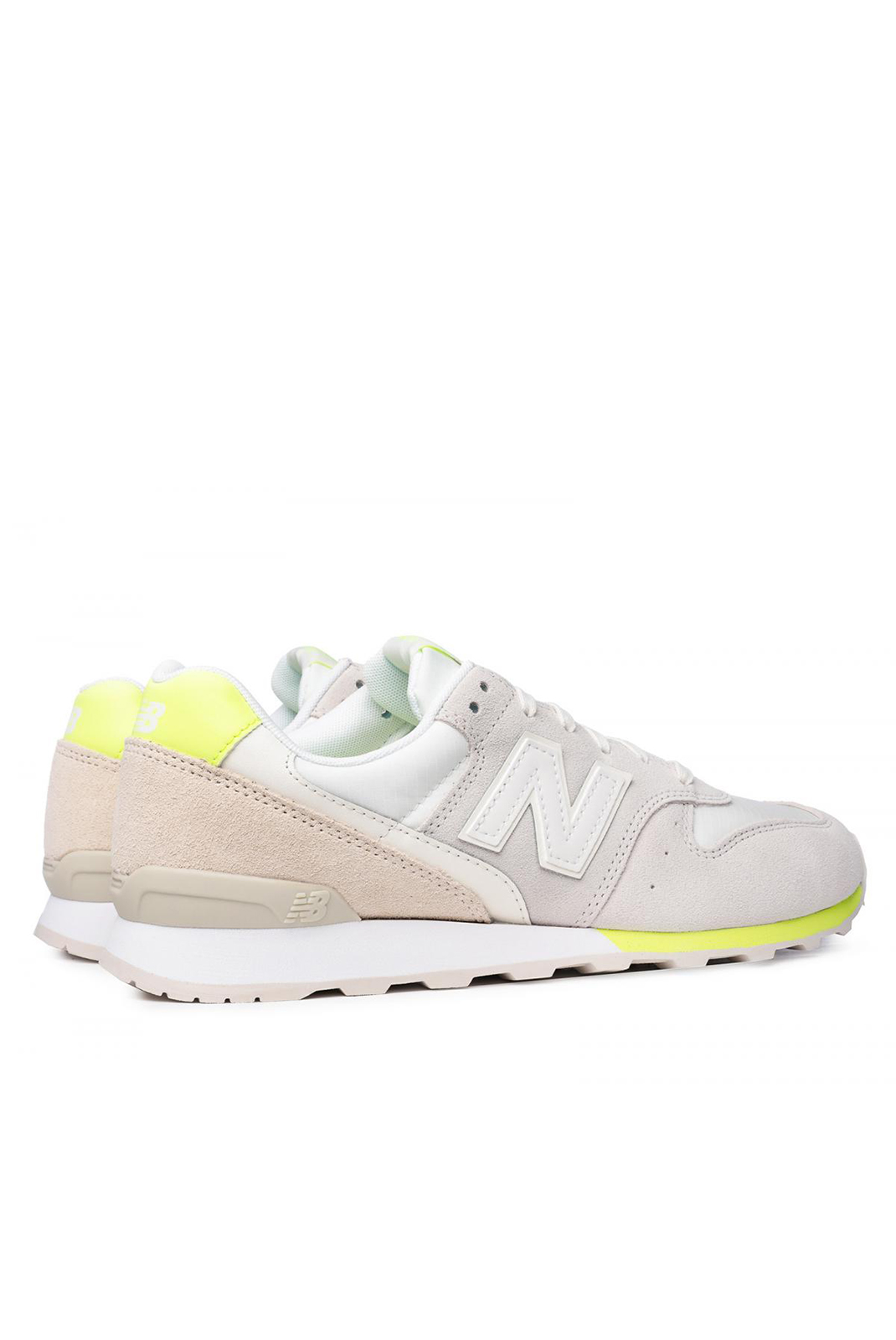 Baskets / Sneakers  New balance WR996STS BEIGE JAUNE