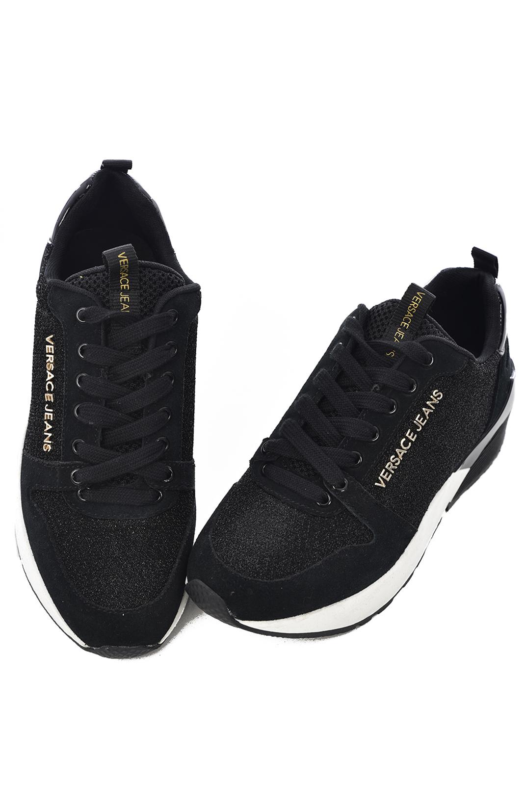 Baskets / Sneakers  Versace Jeans VSBSL1  70835 899 black