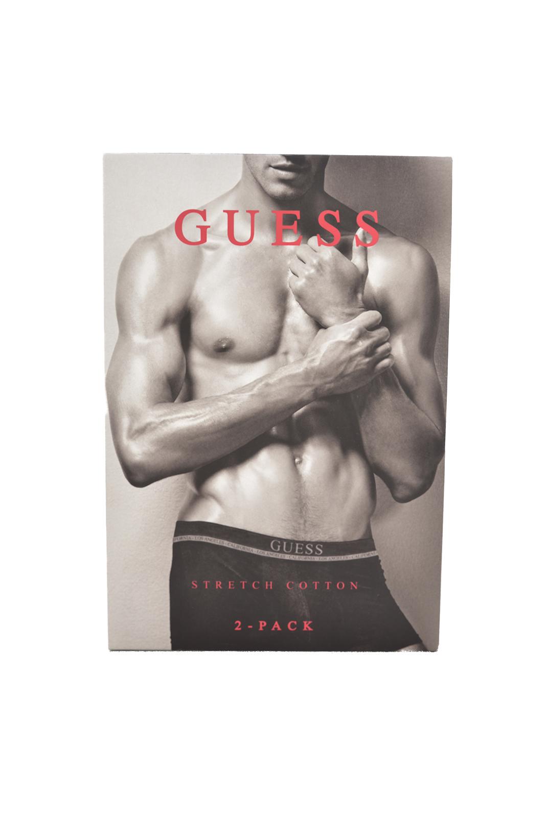 Slips-Caleçons  Guess jeans U72G10JR006 S9A0