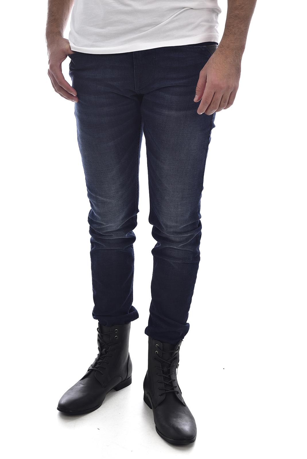slim / skinny  Guess jeans M83A27 D37P0 CHRIS SKIDROW