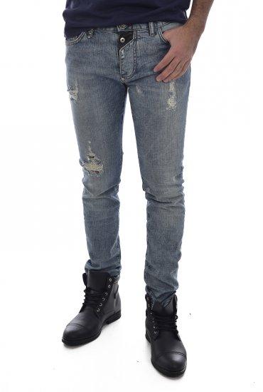 Homme Mdt0168 76wa Jeans Shot Plein P17c Always Philipp Jump KFJcu3l15T