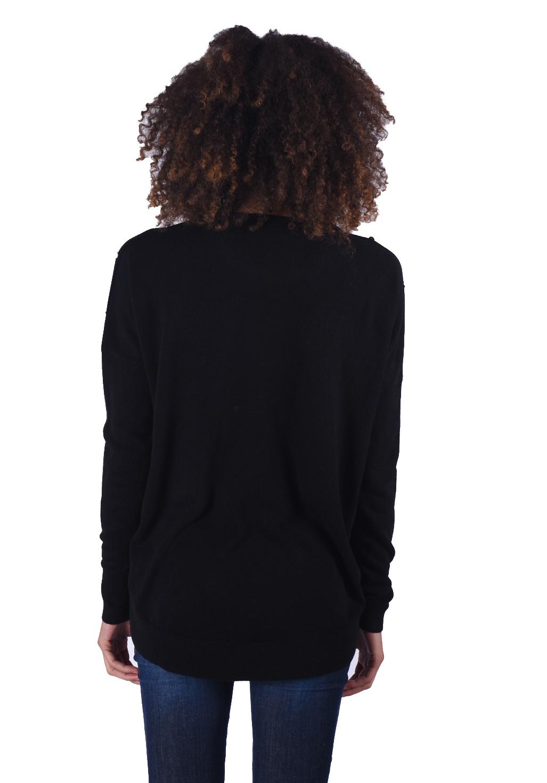 Pull  Kaporal CASEY BLACK