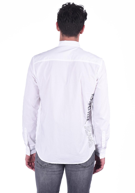 Chemises manches longues  Kaporal FITA WHITE