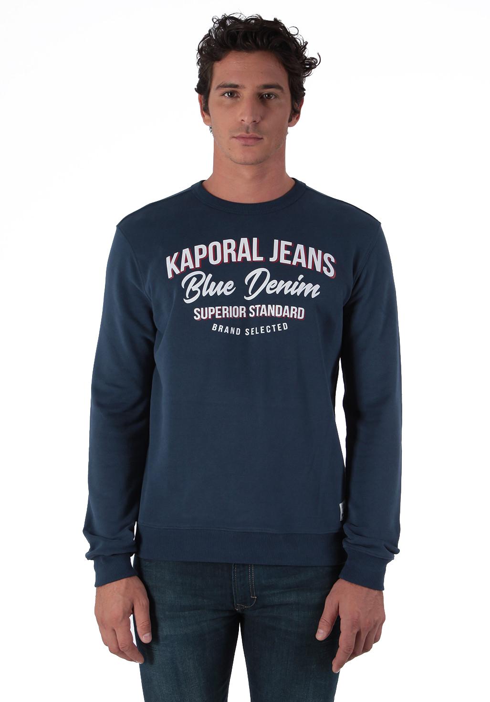 Pulls & Gilets  Kaporal FUOL BLUE US