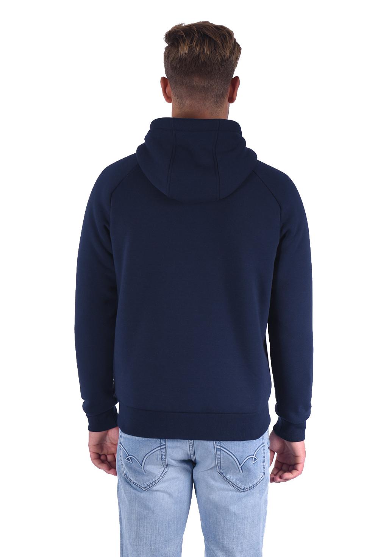 Vestes zippées  Kaporal LIMO BLUE US