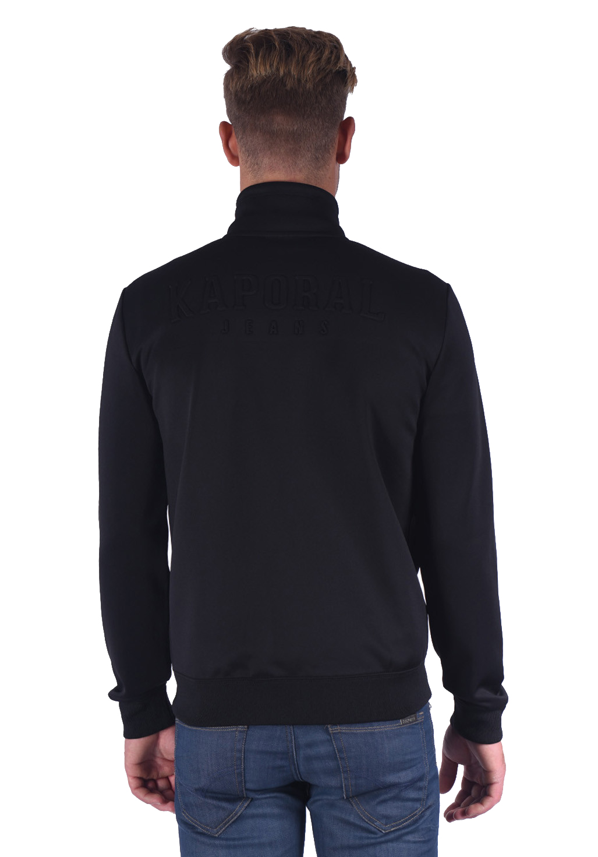 Vestes zippées  Kaporal LUTEX BLACK