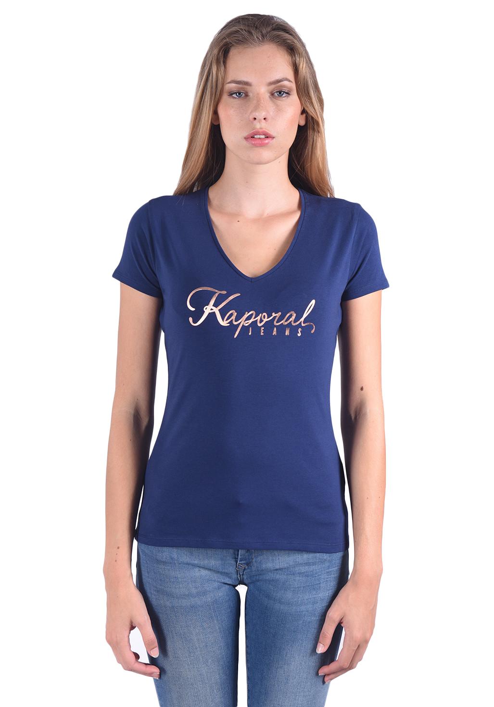 Tee shirt  Kaporal TINE MARINE