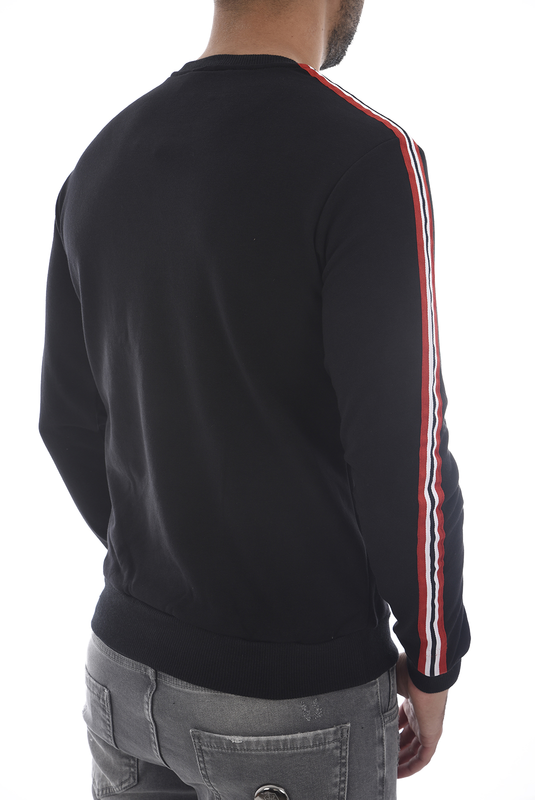 Sweatshirts  Goldenim paris 1006 NOIR