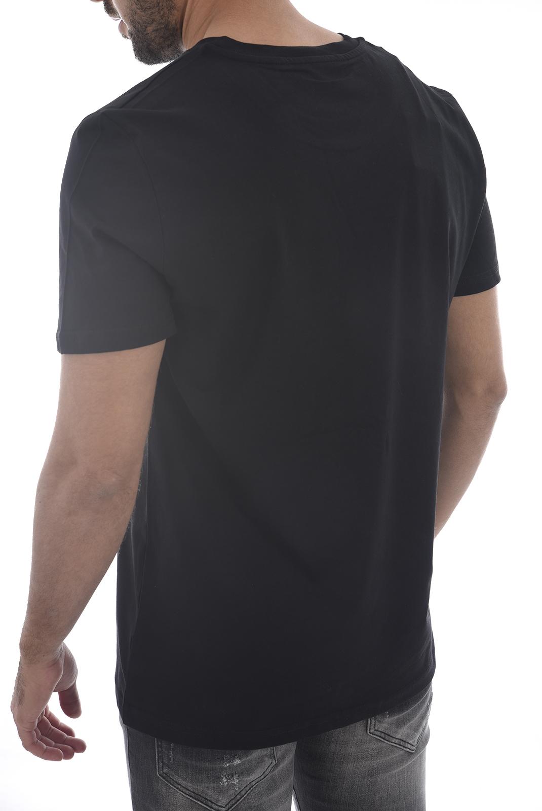 HOMME  Moschino ZA0708 1555 BLACK