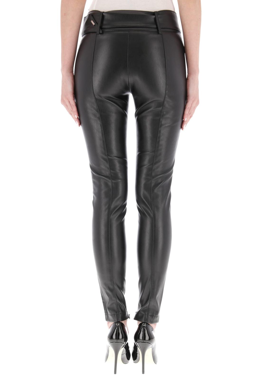Pantalons  Guess jeans W84B34 WAOO0 Jet Black A996