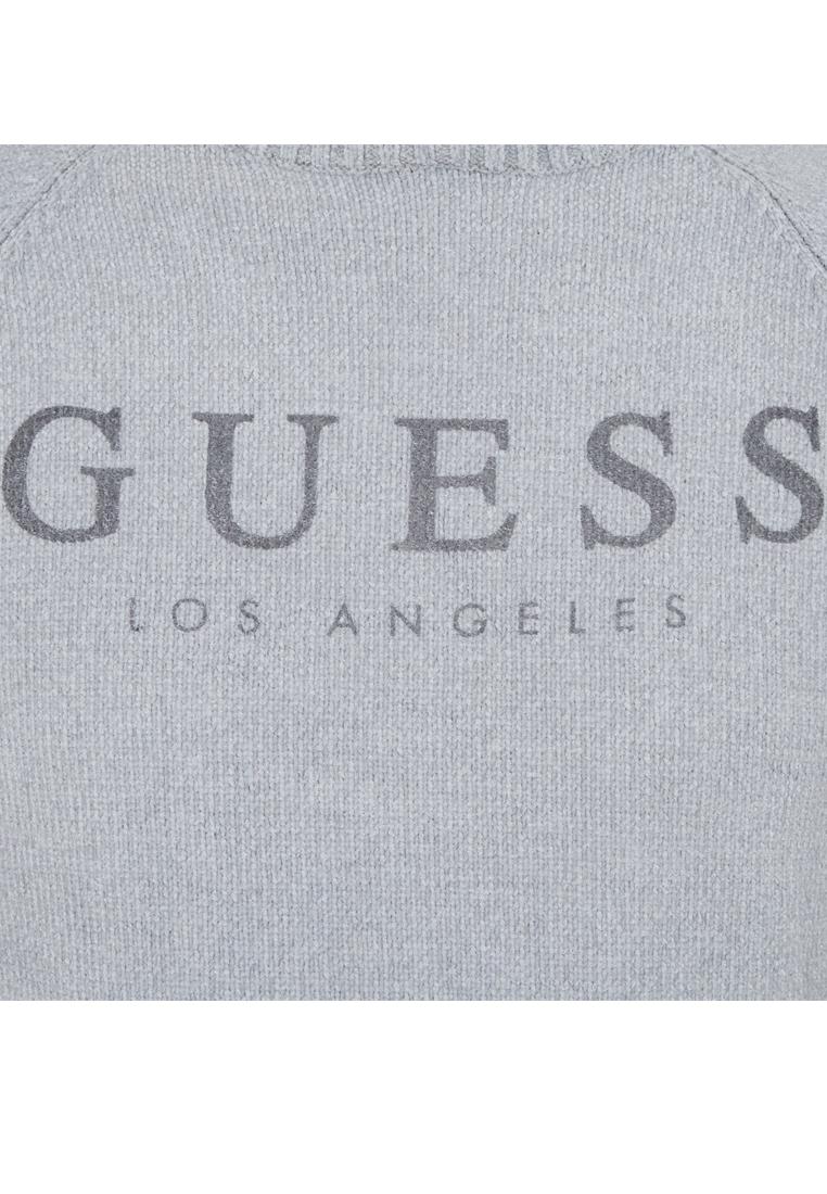 HOMME  Guess jeans U84R05 Z2540 M90 Light Heather Grey