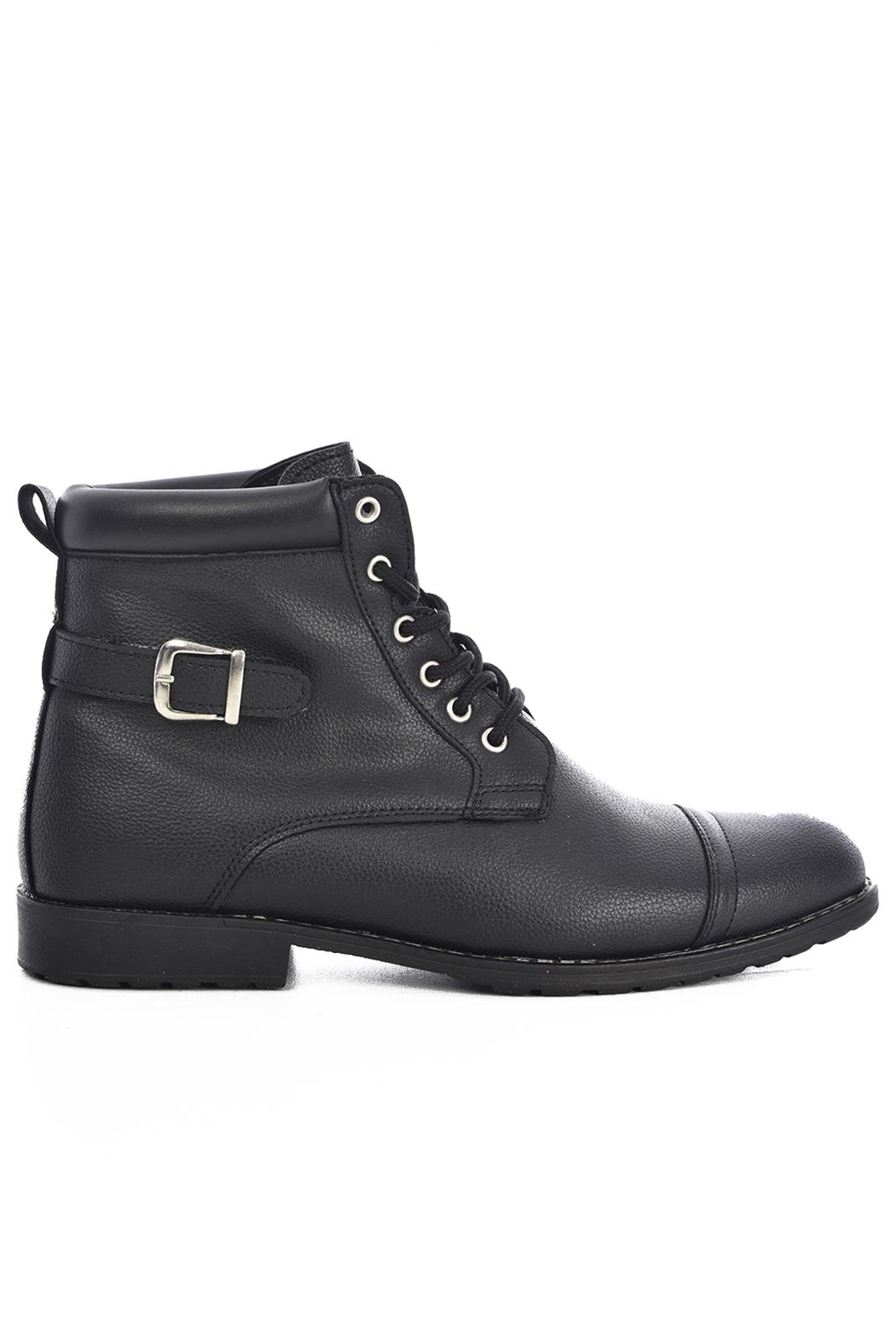 Chaussures de ville  Galax T20 NOIR