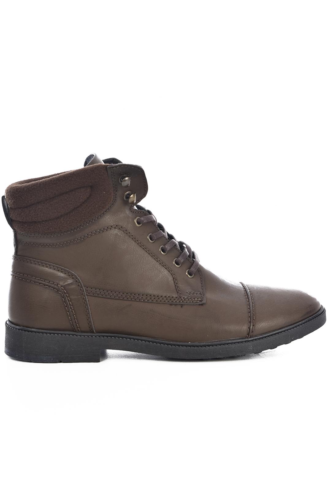 Chaussures de ville  Galax 281 CAFE
