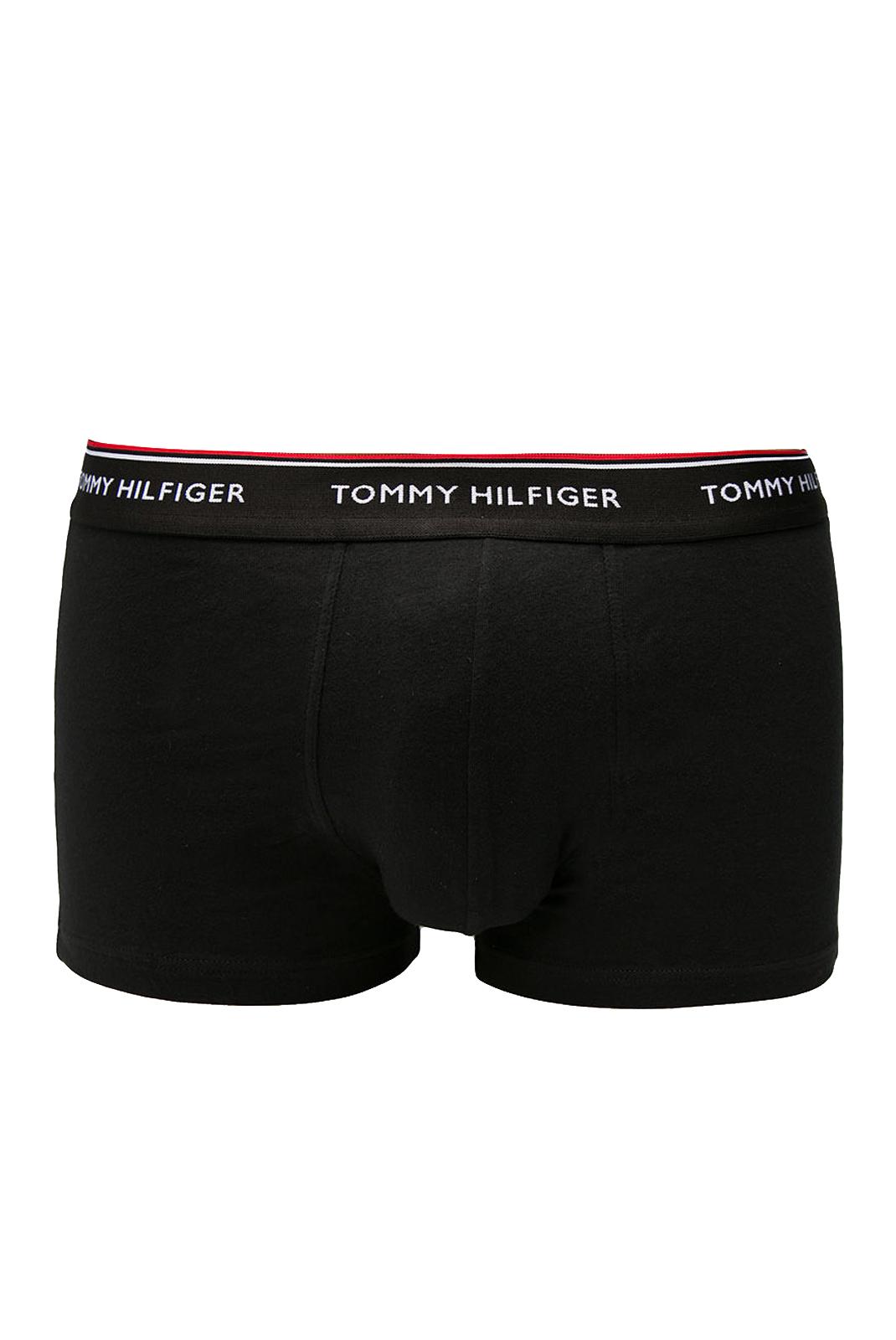 Slips-Caleçons  Tommy hilfiger 1U87903842 990 NOIR