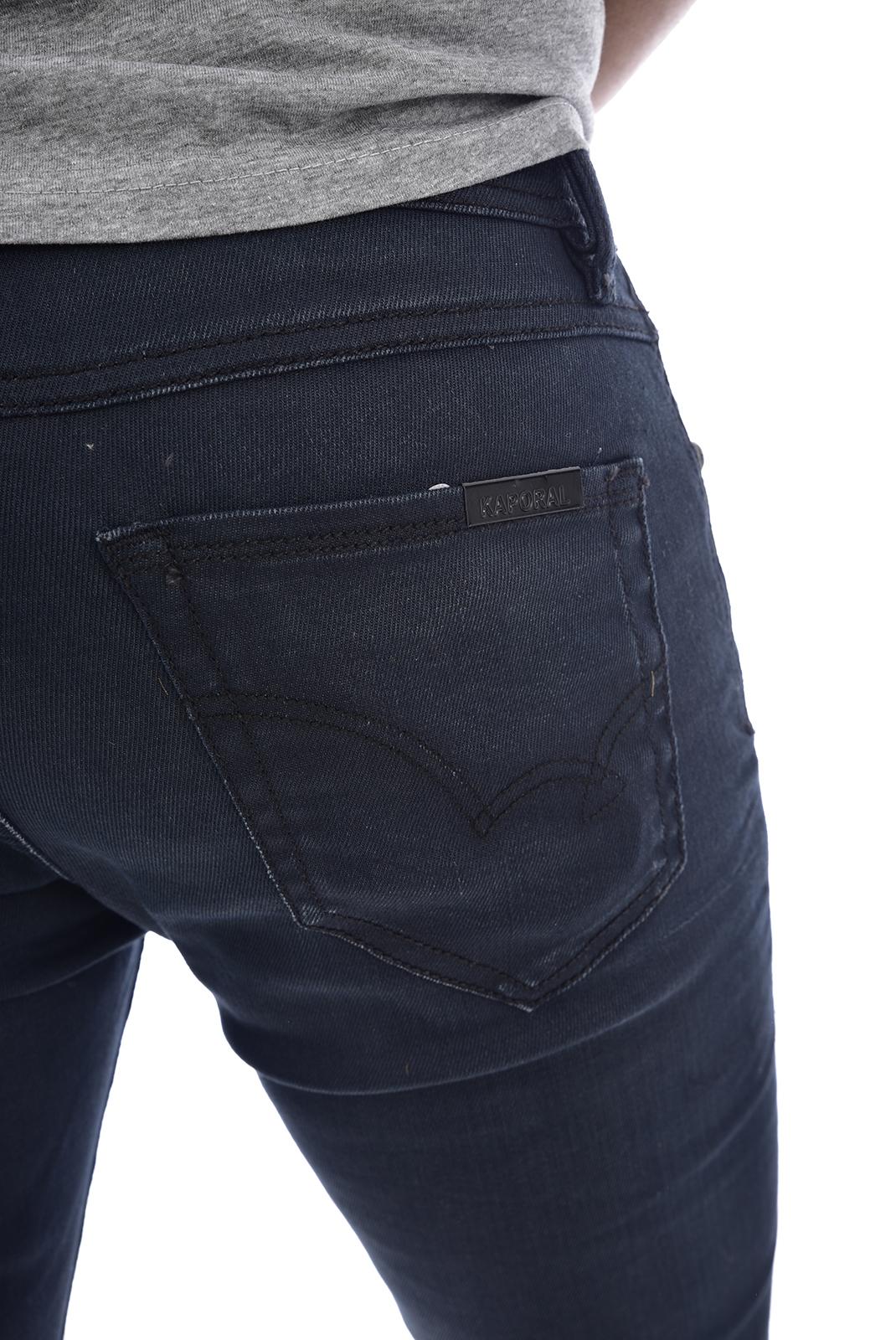 Jeans  Kaporal EZZY H18M7 ZINC