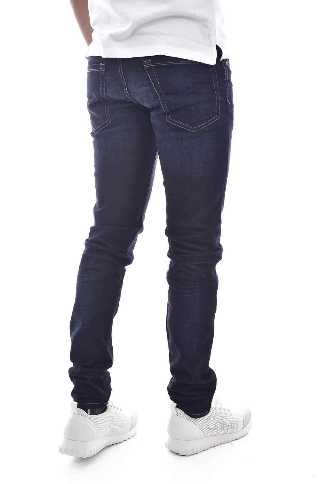 Jeans  Kaporal EZZY H18M7 INOX