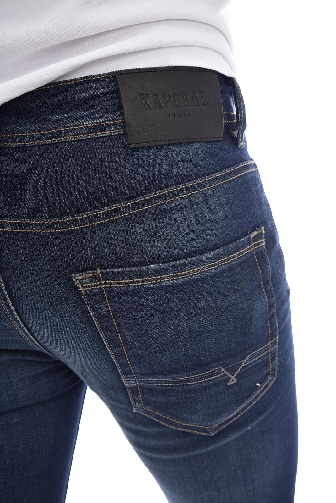 Jeans  Kaporal PIXEL H18M7 KLASS DESTROY