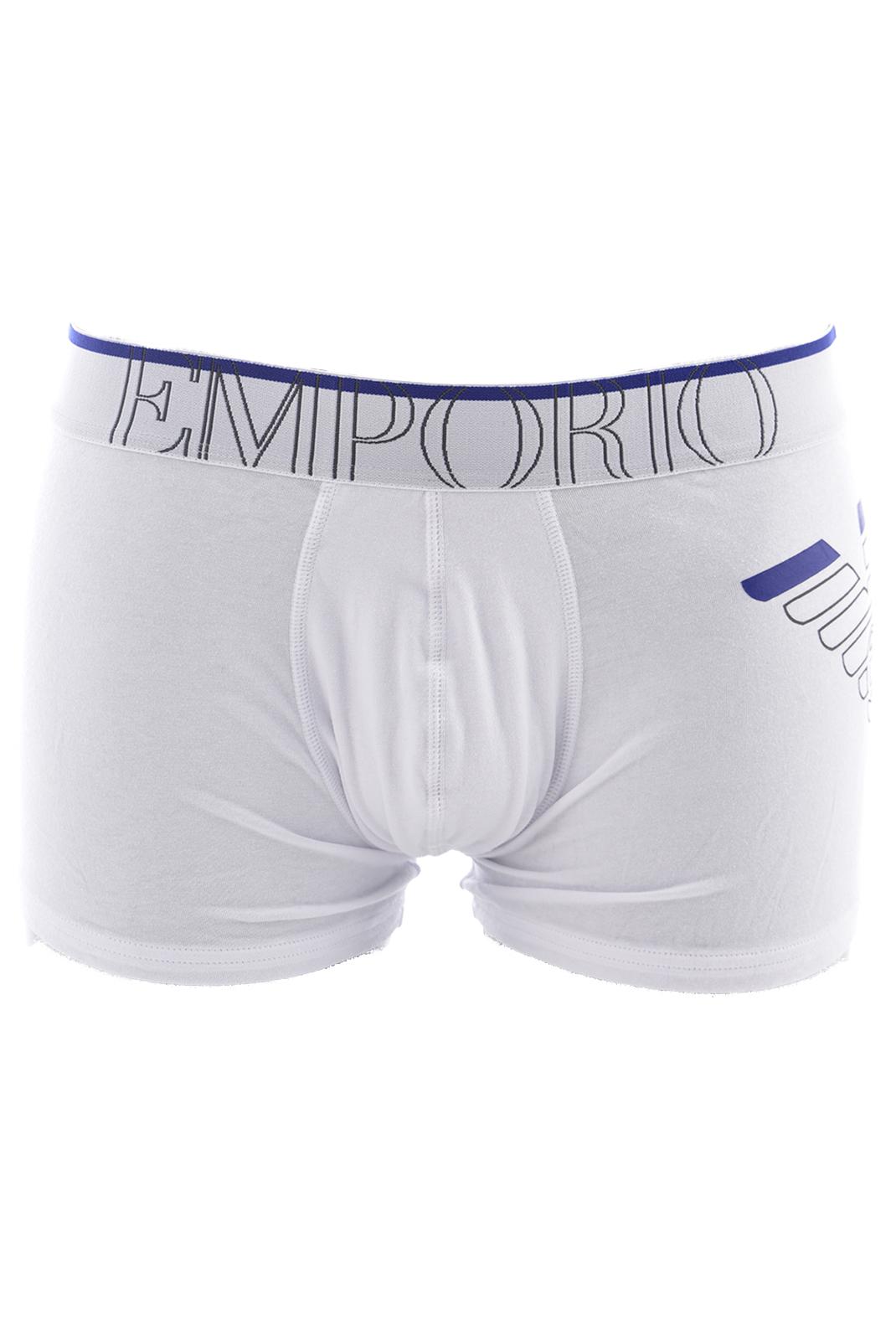 Slips-Caleçons  Emporio armani 111776 8A725 00010 BIANCO