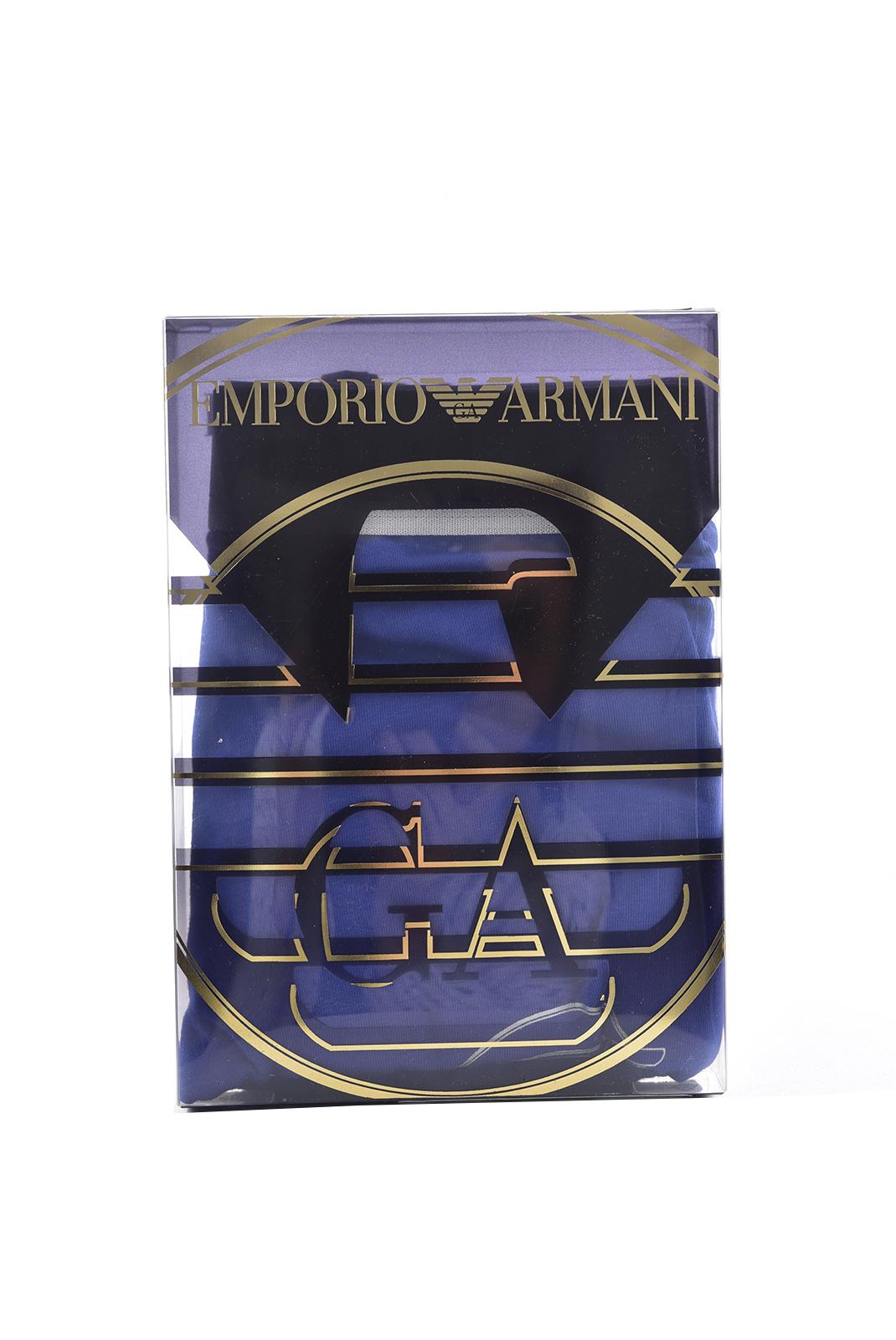Slips-Caleçons  Emporio armani 110818 8A595 00135 MARINE