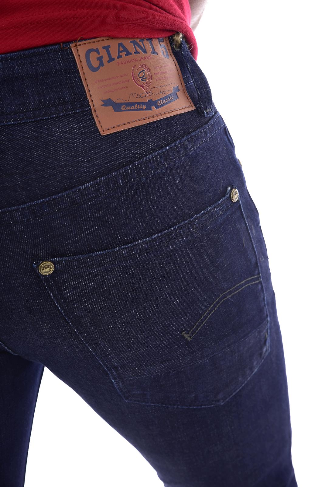 Jeans  Giani 5 G07 BLEU