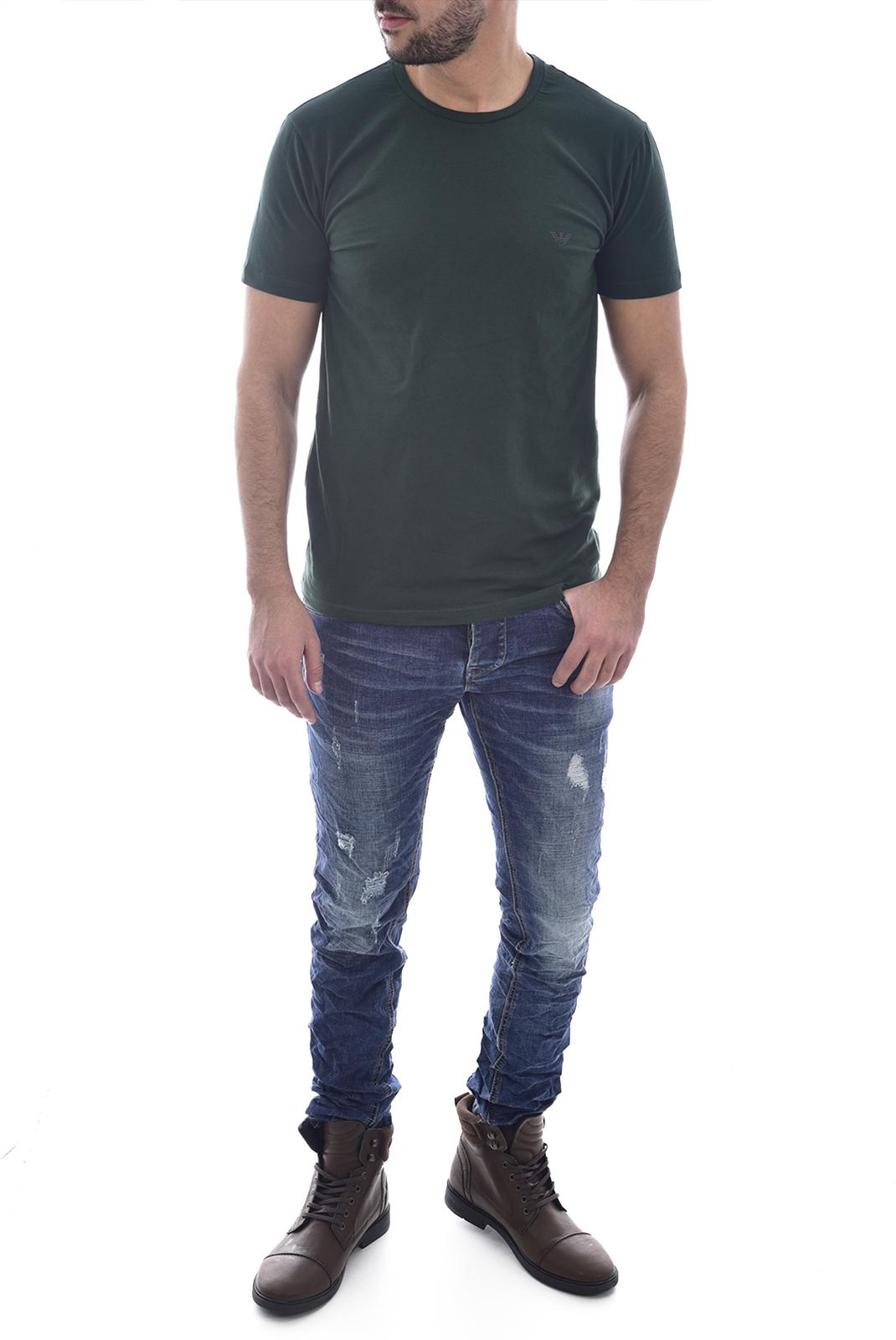 Jeans  Leo gutti 6007 BLEU